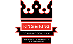 king and king construction